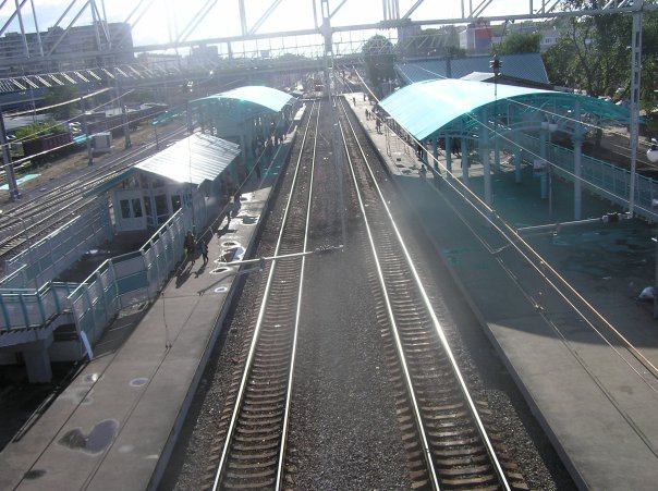 Метроблог — Станция Болшево
